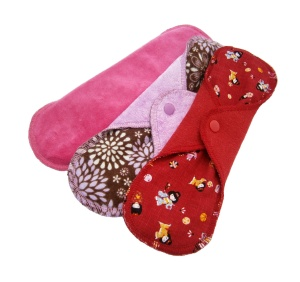 Night Pad trio set