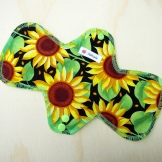 Sunflowers Night Pad 28cm/11""